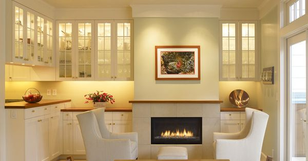 Traditional Dining Rooms Lighting And Armchairs On Pinterest