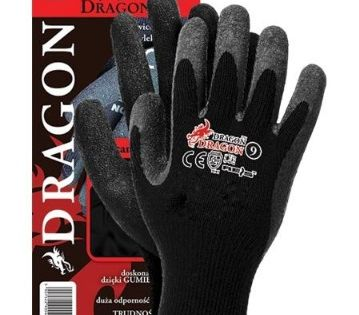 Rekawice Dragon Dragon Gloves Socks