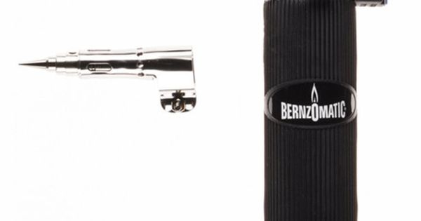 bernzomatic st2200t 3 in 1 trigger start micro torch torches and jewelry tools. Black Bedroom Furniture Sets. Home Design Ideas