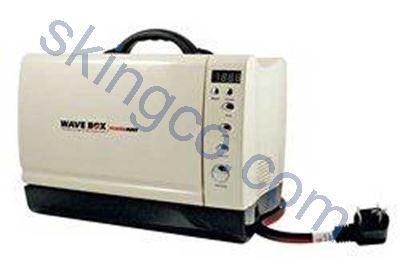 portable 12 volt dc microwave oven