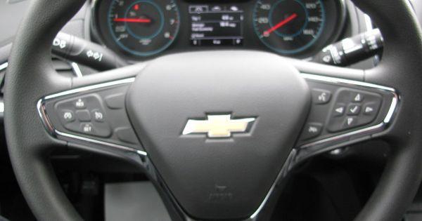Steering Wheel Audio And Cruze Control Chevy Cruze Cruze Honda Logo