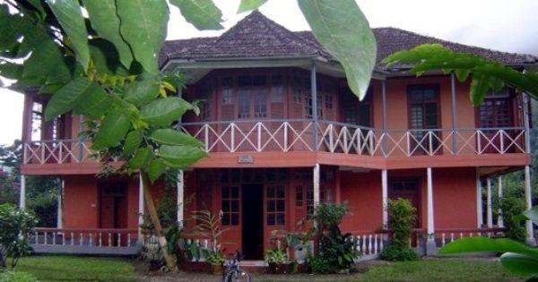 A Cidade De Sao Tome Outdoor Decor House Styles Favorite Places