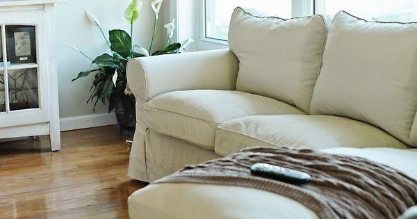 Tygelsjo beige ikea ektorp living room pinterest home chairs and ektorp sofa - Bank beige ikea ...