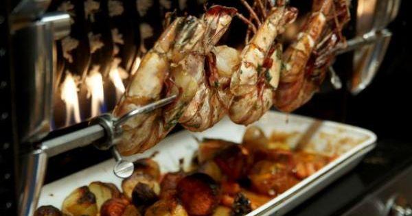 bastille market roast chicken