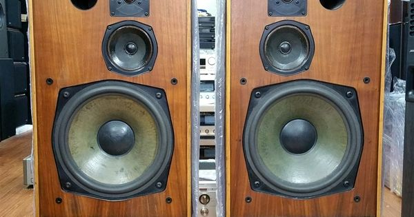Mordaunt Short Signifer Vintage Speakers Pinterest