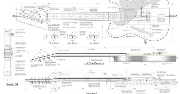 hollowbody electric guitar plans  1  electronic version