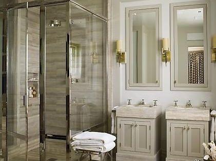 hardware bathrooms looks like a restoration hardware bath