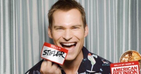 American Reunion Stifler Wallpapers American Pie Movies Steve