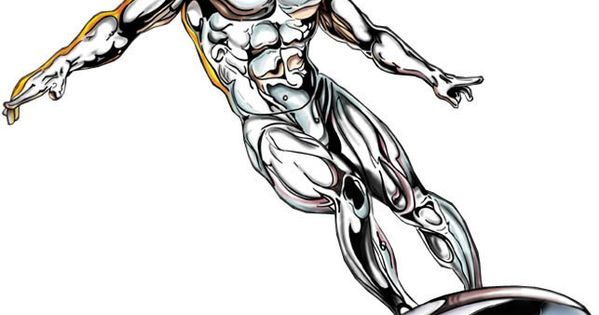 Hero envy the blog adventures thor vs silver surfer for Oif tattoo designs