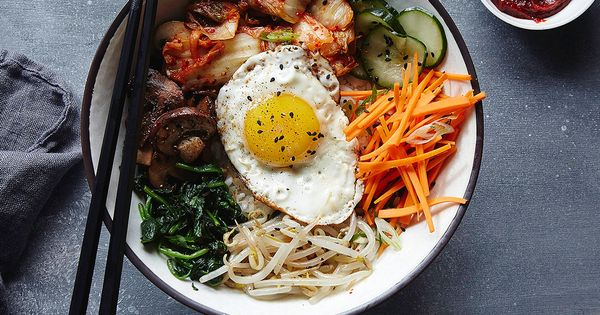 6 Kimchi Recipes for Everyday Dinners