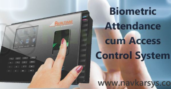 Benifits Of Biometric Attendance Mahcines With Access