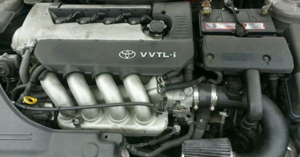 Products Turbo Engineering Car Engine