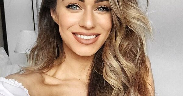 Danniec123 ⋆ Makeup Pinterest Makeup Blondes And