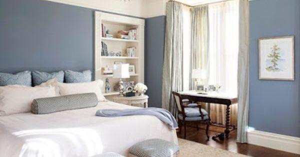 8 dormitorios matrimoniales en suaves colores relajantes for 8 piani di casa di camera da letto