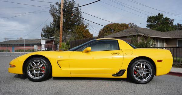 Yellow Ribbon Friday Auto Salon Workspaint Correction Ceramic Coating Sf Bay Area Chevy Corvette Chevy Corvette Z06 Yellow Ribbon