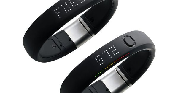Nike+ FuelBand measures your everyday activity and turns it into NikeFuel. It