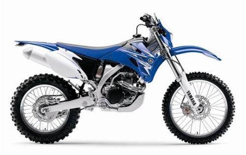 Yamaha Wr450 Factory Repair Manual 1998 2007 Download In 2020 Yamaha Wr Yamaha Motor Yamaha Motorbikes