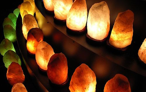 Himalayan Salt Lamps Truth : The Truth About Himalayan Crystal Salt Lamps Himalayan