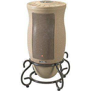 Most Energy Efficient Space Heater Lasko Ceramic Heater Portable Heater