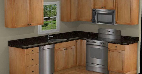 Granite Countertops Costco : ... costco-kitchen-cabinets/ Costco Kitchen Cabinets Pinterest Of