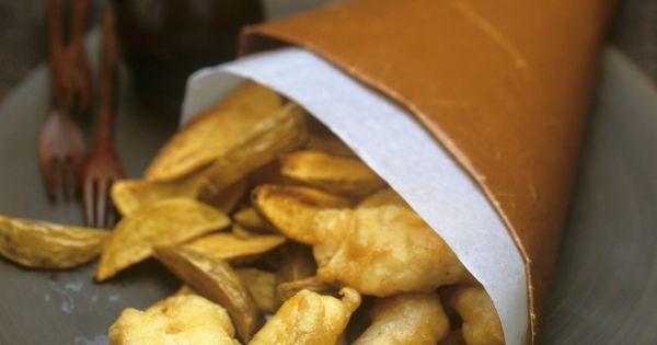 Fish and chips è un piatto tradizionale della cucina inglese, si ...