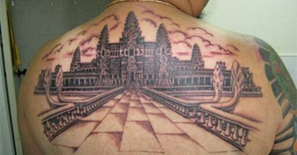 angkor wat khmer tattoos pinterest angkor wat angkor and asian tattoos. Black Bedroom Furniture Sets. Home Design Ideas
