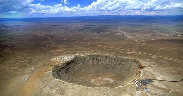 Winslow (AZ) United States  City new picture : ... &/or Fun | Pinterest | Meteor Crater, United States and US states