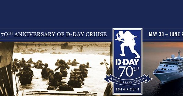d-day 70th anniversary live