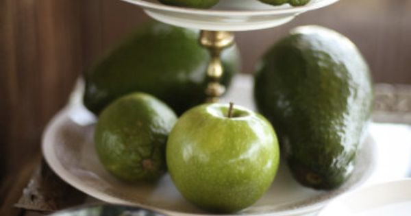 ... Wedding Photo Shoot by Starfish Studios | Avocado, Candy and Apples