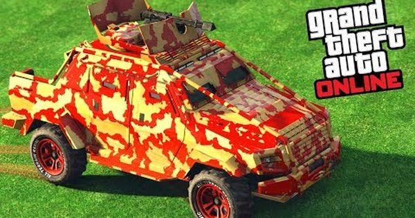 64cefd896c08a7e3fdefeeec3fe075e1 - How To Get The Hvy Insurgent In Gta 5 Online