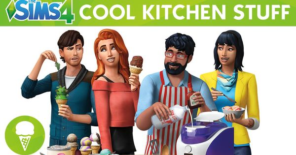 Out Now The Sims 4 Cool Kitchen Stuff Official Trailer