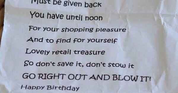 Ideas pinterest birthday poems poem and funny birthday poems