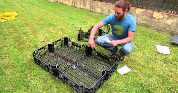 Quieres plantar tomates lechuga y pepino en tu terraza for Como hacer una terraza economica