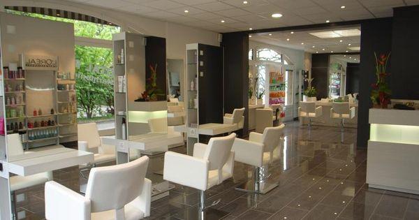 Idee Deco Salon De Coiffure : Coiffeurs et salons de coiffure à ...