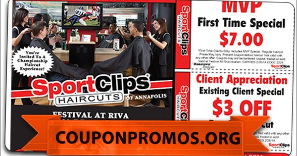 Haircut Sports Clips Sport Clips Haircuts Haircut Coupons Sports Clips