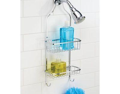 Interdesign Shower Caddy Shower Caddy Bathtub Accessories Corner Shower Caddy
