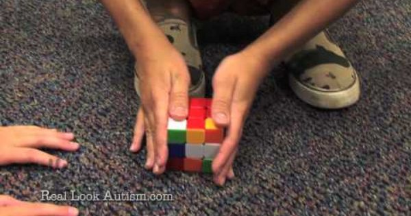 how to explain autism to a 6 year old