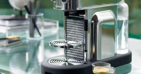 maestria polished aluminium office png nespresso grand maestria pinterest nespresso. Black Bedroom Furniture Sets. Home Design Ideas