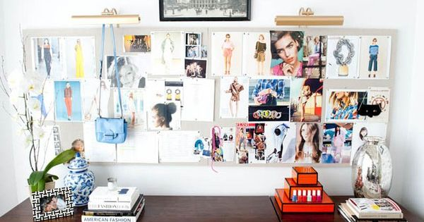 Home Offices with Style: Inspiring Inspiration Boards