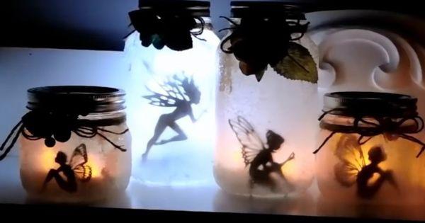 diese selbstgemachte licht erobert dein herz im sturm man kann gar nicht mehr wegsehen. Black Bedroom Furniture Sets. Home Design Ideas