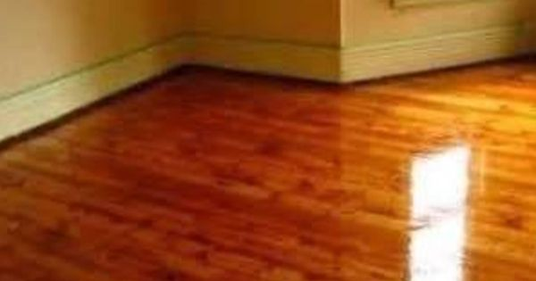 Hardwood Floor Cleaner And Polish Recipe Hardwood