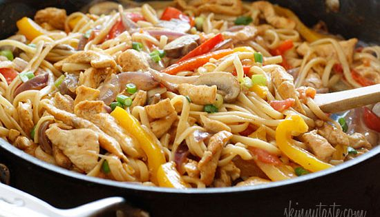Awesome chicken dishes! this looks yummy