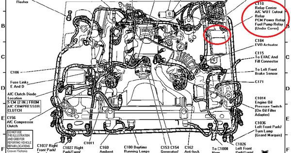 Free Wiring Diagram Of A 2007 Expedition Blower Motor Saferbrowser Yahoo Image Search Results Grand Marquis Diagram Engineering