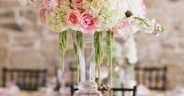 vintage hochzeit tischdeko blumen rosen hortensien hochzeit dies das pinterest tischdeko. Black Bedroom Furniture Sets. Home Design Ideas
