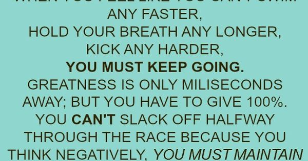 swimmer quotes funny | swimming quotes posted in motivational quotes no comments