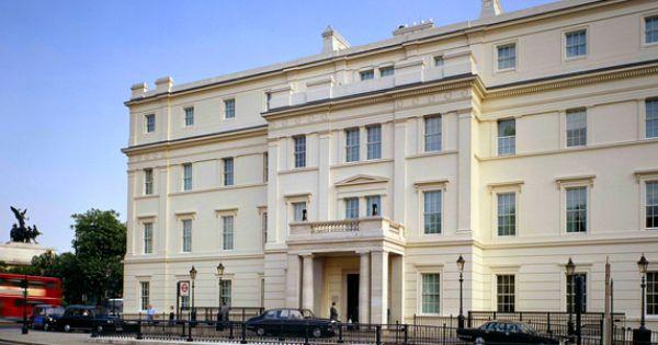 The Lanesborough Hotel Londres London Luxury Hotels