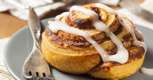 طريقة عمل السينابون الهش Recipe Recipes Cinnamon Rolls Low Carb Keto Recipes