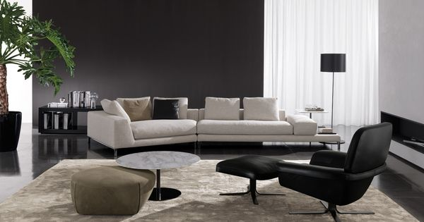 Minotti rodolfo dordoni bank hamilton islands banken for Rooms interior design hamilton