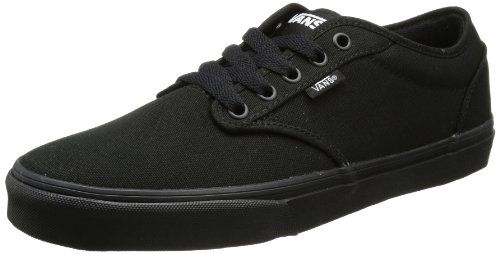 VANS ATWOOD (CANVAS) SKATE SHOES
