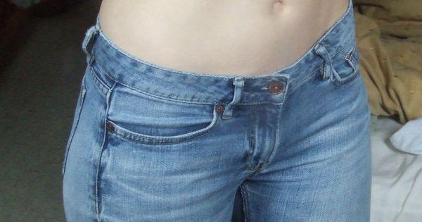 Jeans For Short Waisted Women